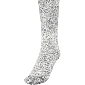Woolpower 800 Calcetines, grey melange